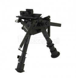Bipod podnóżek strzelecki FireField 6-9 Stronhold (FF34026)