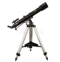 Spinor Optics R-90/900 AZ-3 telescope