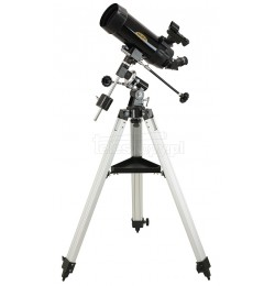 Spinor Optics MAK-90 EQ-1 telescope