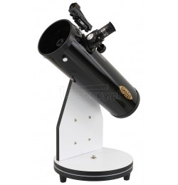 Spinor Optics DOB-114 (N-114 Dobsonian telescope)