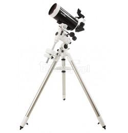 Teleskop Sky-Watcher MAK 127 EQ-3-2 na statywie stalowym