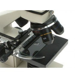 1pcs of microscopic slide with hollow
