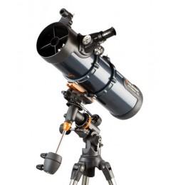 Teleskop Celestron AstroMaster 130 EQ N-130/650