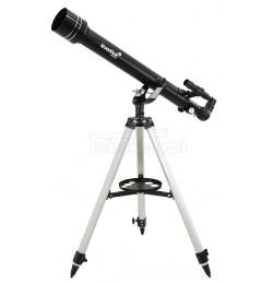 Levenhuk R-60/700 AZ telescope