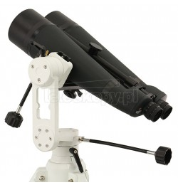TS Optics 28x110 MX Marine  with AZ5 ALT-AZ mount