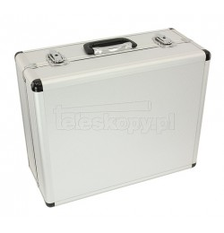 Alu case for TPL Advanced ICD 10-160x TRINO